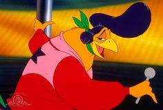 The Animation Addicts Podcast - Episode 3: Rock-A-Doodle – Animation, It's Music to My Ears! #donbluth #rockadoodle