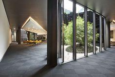 Macquarie University Library - Melbourne Design Awards