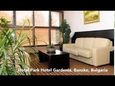 Hotel Park Hotel Gardenia, Bansko, Bulgaria Bansko Bulgaria, Park Hotel, Couch, Furniture, Home Decor, Settee, Decoration Home, Room Decor, Sofas