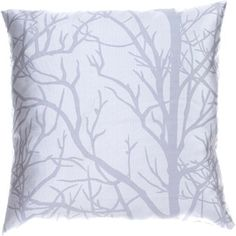 Softline Catara Tree Decorative Pillow