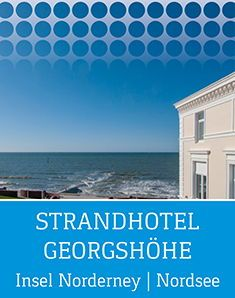 Das Wellnesshotel Strandhotel Georgshohe Liegt Auf Der Schonen Insel
