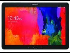 Samsung Galaxy Note Pro 4G LTE Tablet, Black 12.2-Inch 32GB (Verizon Wir...