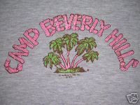 Camp Beverly Hills. I loved this brand! Every girl from the Valley had something from this store! A La Popcorn!!!