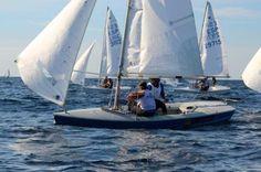 ESPAÑA: 51º Trofeo Farragut de Clase Snipe.