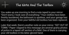 creepypasta scary story XD