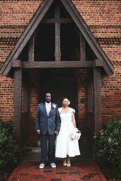 Simple wedding photos | nikmachine | VSCO