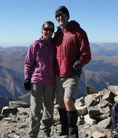 Randy and Sheri Propster, Get Out More Tour Ambassadors,  are on the judging panel of our Your Greatest Adventure Sweepstakes