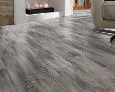 We are proud to carry Laminate Flooring from Kraus Flooring! For more inspiration visit us at…