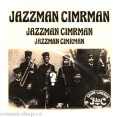 Hudebně zdravotní semináě Járy Cimrmana na CD Jazzman Cimrman Baseball Cards