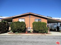 2 br / 2 full ba manufactured home located in beautiful Dominguez Hills Estates. Mls Listings, Los Angeles County, Property For Sale, Real Estate, California, Mansions, Park, House Styles, Beautiful