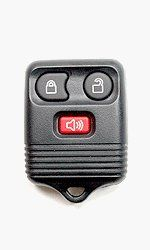 Ford Three Button Keyless Remote by Ford. $3.25. 98 99 00 01 02 03 04 05 06 07 1998 1999 2000 2001 2002 2003 2004 2005 2006 2007 FORD KEYLESS ENTRY REMOTE KEY FOB CLICKER E-SERIES ECONOLINE EXPLORER F-150 F150 F250 F-250 F-SERIES RANGER WINDSTAR EXPEDITION EXCURSION. Save 91% Off!