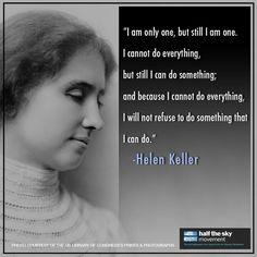 59 Best Quotes Helen Keller Images Great Quotes Inspiring