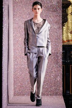 Fall 2013 Ready-to-Wear  Anne Valérie Hash