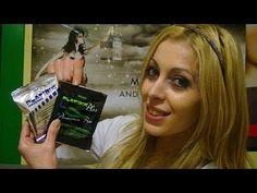 CAMBIO DE LOOK DE MORENA A RUBIA - YouTube