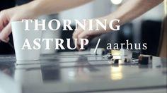 THORNING ASTRUP / aarhus. Backstage video from Thorning / Astrup photoshoot. More info on www.thorningastrup.dk  Model: Freja Jeppesen MUA: ...