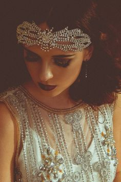 *The Magic of Gatsby* on Pinterest