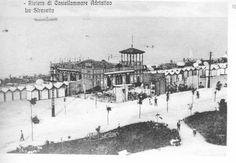 Lido la Sirenetta a Castellammare Adriatica (Pescara)