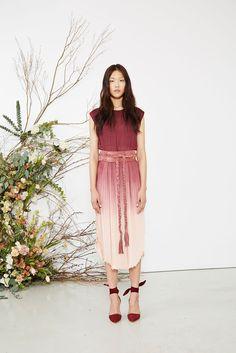 Ulla Johnson - Fall 2015 Ready-to-Wear - Look 11 of 16