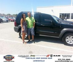 https://flic.kr/p/xiFbGz | #HappyBirthday Geoffrey from Ruben  Cantu  at Huffines Chrysler Jeep Dodge Ram Lewisville! | www.deliverymaxx.com/DealerReviews.aspx?DealerCode=XMLJ