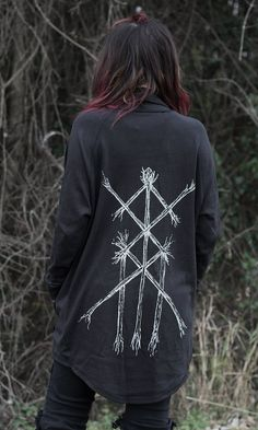 SOVRIN Apparel dominiert meine Garderobe lol - My Style Board - Gothic Tribal Fashion, Gothic Fashion, Style Board, Everyday Goth, Casual Goth, Goth Look, Forest Girl, Witch Fashion, Pretty Outfits