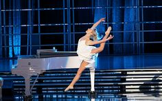 Miss America 2013 | Out + About Features | The Best of the Twin Cities | Mpls.St..Paul Magazine: Siri performs her lyrical ballet on the Miss America stage.