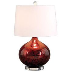 (CLICK IMAGE TWICE FOR UPDATED PRICING AND INFO) #home #homeimprovement #homedecor #lighting #lamps #lights #lightandfixture #tablelamps   see more table lamps at http://www.zbrands.com/Lamps-C40.aspx - Aspire Lamps - Jena Table Lamp