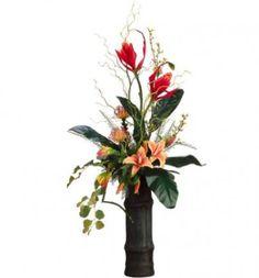 Tropical #Silkflowers ARWF3522
