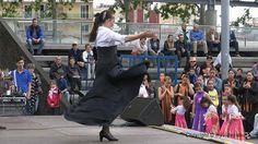 Flamenco in Lloret de Mar  More and video >> http://blog.myvideomedia.com/monolit-festival-flamenco/ #travel #LloretdeMar #videoblog #inCostaBrava #ExperienceCatalunya #Spain #Dance #flamenco