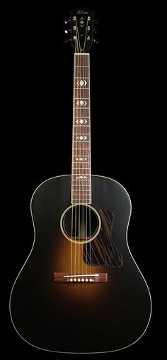 Gibson Limited Edition 1935 Advanced Jumbo Reissue Acoustic Guitar