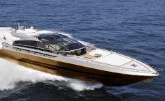 The world's most expensive yacht - www.rockmelt.com