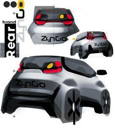 RCA #sketch ZynGo