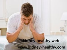So many patients on hemodialysis complain that they have annoying weakness during and after dialysis treatment. This is because although hemodialysis can help replace diseased kidneys to work, it can't be as effective as completely healthy kidneys. Today, we are here to find out how to prevent weakness from hemodialysis.
