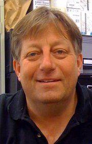 Networking Advocate's friend and Holistic Computer Guru Dave Wren