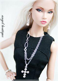 Barbie Fashion: POPPY PARKER