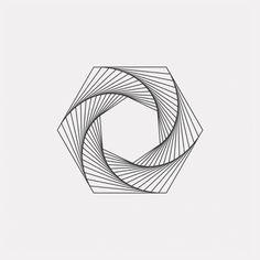 #JU16-624 A new geometric design every day