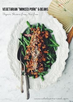 Vegetarian Pine Mush