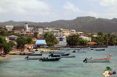Le Front de Mer de Sainte Luce en Martinique  #Martinique