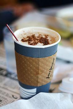 Cozy #winter drinks