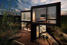 Skylab Architecture