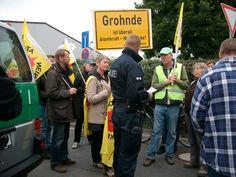 All-Inclusive-Urlaub im Weserbergland   AKW Grohnde – Nein Danke!