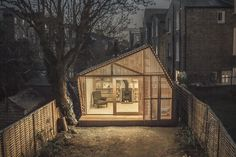 Writer's Shed in London | DerTypvonNebenan.de