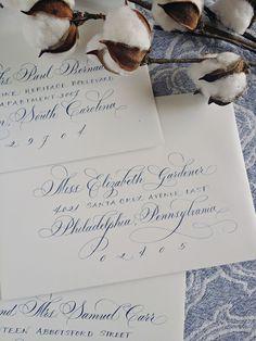 Grace Edmands Calligraphy - Portfolio 16