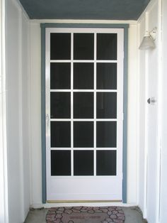 Statue Of Unique Home Designs Screen Door | Fresh Apartments | Pinterest | Storm  Doors Part 88