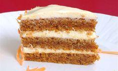 Mrkvica torta