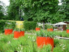Réminiscences en quête de la perfection d'André Le Nôtre, Capsel.http://www.pariscotejardin.fr/2013/06/parcours-en-photos-dans-jardins-jardin-2013/