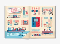 Videogames - Almasty / Art direction & Illustration / Paris