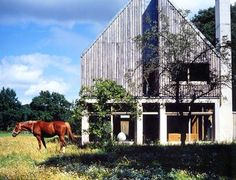 James Gorst architect.