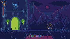 Games by Pixel Art.