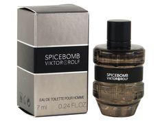 Viktor & Rolf - Miniature SpiceBomb (Eau de toilette 7ml)