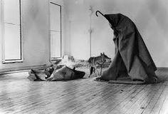Art Conceptual de Joseph Beuys.